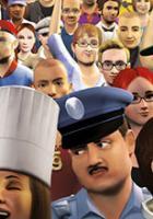 Electronic Arts präsentiert Die Sims 3 Neuerscheinungen für 2013
