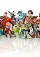 Disney Interactive enthüllt ein brandneues Spiele-Universum mit Disney Infinity