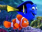 Findet Nemo: Flucht in den Ozean für Nintendo DS und 3DS angekündigt