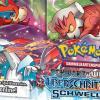 Pokémon Sammelkartenspiel-Erweiterung Schwarz & weiß – Überschrittene Schwellen erscheint am 6. Februar