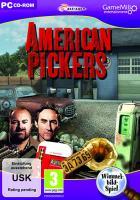 American Pickers: Wahre Schätze in altem Trödel finden