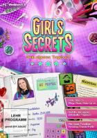 Girls Secrets: Das virtuelle Tagebuch für Mädchen