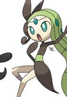 Mysteriöses Pokémon Meloetta vervollständigt den Einall-Pokédex