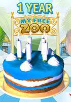 Im Zoo tanzen die Affen – My Free Zoo feiert 1. Geburtstag