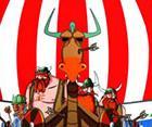 Viking Invasion 2 – Tower Defense für Nintendo 3DS angekündigt