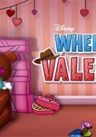 Wo ist mein Liebling?: Kostenlose Valentins-App von Disney für iOS und Android