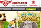 Neues Upjers Portal ist online