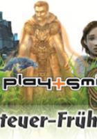 play+smile lädt zum Abenteuer-Frühling auf dem PC
