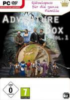Zwei neue PC-Adventure-Pakete von Peter Games mit Runaway 2 und mehr