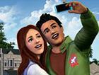 Die Sims erforschen das Studentenleben in Deutschland
