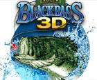 Super Black Bass 3D: Angel-Simulation jetzt für heute für 3DS
