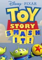 3D-Puzzlespiel Toy Story: Smash It! für iOS und Android veröffentlicht