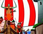 Viking Invasion 2 – Tower Defense für Nintendo 3DS veröffentlicht