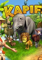 Auf Safari mit Kapifari