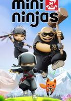 Square Enix veröffentlicht Mini Ninjas für iPhone und Co.