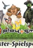 Oster-Spielspaß bei play+smile: Mit Abenteuern und Knobeleien in den Frühling starten