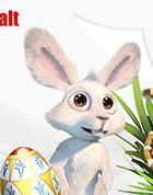 Upjers: Die ganze Spielevielfalt zu Ostern