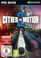 Verkehrssimulation Cities in Motion 2 jetzt erhältlich