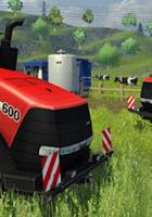 Premiere zur gamescom 2013: Landwirtschafts-Simulator für PS3 & Xbox 360