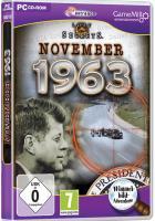 Wimmelbild-Abenteuer Lost Secrets: November 1963 stellt das Kennedy-Attentat in den Mittelpunkt