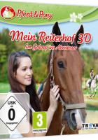 Mein Reiterhof 3D – Im Galopp ins Abenteuer für Nintendo 3DS