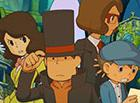 Professor Layton and the Azran Legacy erscheint noch 2013 für Nintendo 3DS