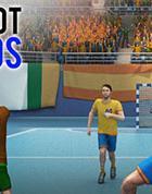Jumpshot Legends – Upjers entwickelt Sportmanagergame für Handballfans