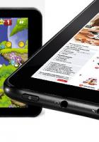 Weltbild Tablet PC 4 (Odys 1622) im Test / Review