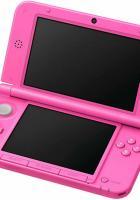 Nintendo 3DS XL erscheint bald in Pink