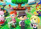 Animal Crossing: New Leaf: erstes Puzzleteil in der Mii Lobby