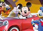 Arbeitet Disney an einem Rennspiel?