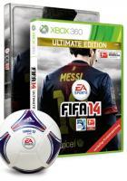 FIFA 14 bekommt 5 verschiedene Editionen