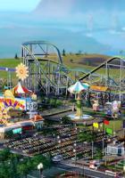 Freizeitpark-Set für SimCity angekündigt