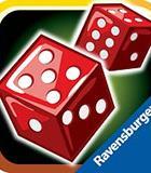 Las Vegas!: digitale Variante des erfolgreichen Würfelspiels von Ravensburger Digital für iPhone und Co.