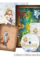 Moonchild – Calypsos Suche nach der verlorenen Tochter – Collector's Edition angekündigt