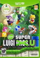 New Super Luigi U erscheint auch als eigenständiges Spiel