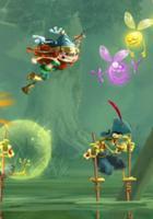Rayman Legends erscheint auch für die PlayStation Vita