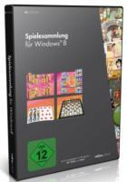 Spielesammlung für Windows 8