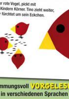 Tino das Dreieck: LARIXPRESS stellt neue Kinder-Buch-App für ganz Kleine vor