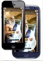 Grepolis-App für Android und iOS angekündigt