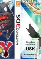 Pokémon X und Pokémon Y: jetzt auch deutsche Infos