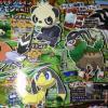 Pokémon X/Y: Charaktere lassen sich individuell anpassen,vier neue Pokémon enthüllt