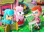 Animal Crossing: New Leaf Launch Trailer