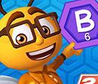 Beejumbled im App Store und auf Google Play jetzt erhältlich
