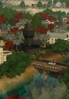 Die Sims 3 Dragon Valley mit Drachenbabys und Elfen jetzt im Sims 3-Store