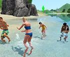 Die Sims 3 Inselparadies geht in Kürze vor Anker