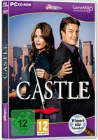 Castle: Spiel zur TV-Serie bald für PC erhältlich