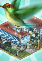 Neue Vogelarten und Volieren in My Free Zoo