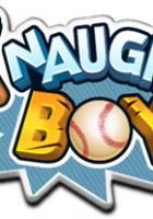 Naughty Boy: Spielt einen frechen Jungen mit einer Steinschleuder