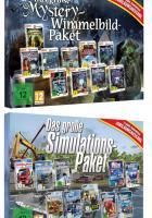 rondomedia wird 15 Jahre alt und feiert mit zwei dicken Spielepaketen